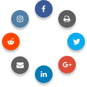 WordPress Share Buttons