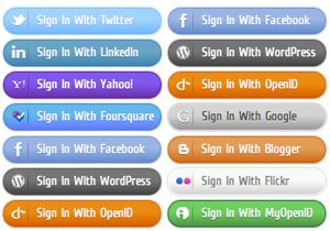 Social Sign-In