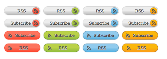 Subscribes - All Buttons