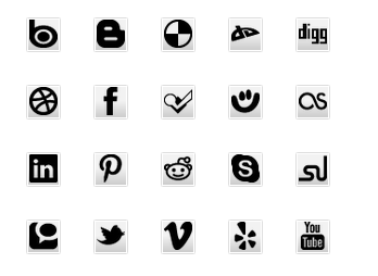 simple-social-media-square-all-buttons