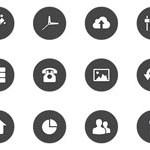 115 Stylistica Icons