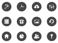 115 Stylistica Icons