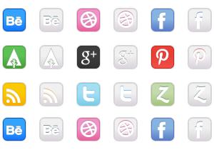 Modern Social Media Mix
