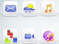 190 CandyMilk Icons