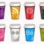 23 Social Takeout Coffee Cups