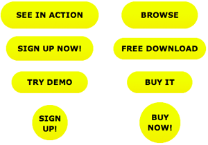 Bright Yellow Action Buttons