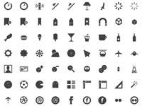 Free Icons: 400 Pyconic Icons