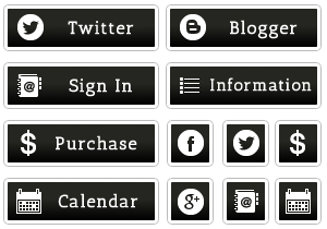 black-web-and-social-buttons