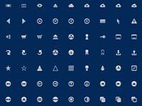 Free Icons: 230 Freecns