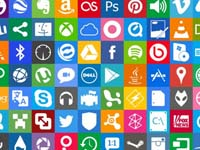 Free Icons: 600 UI Dock Tile Icons