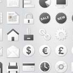 Free Icons: 200 Siena Web UI Icons