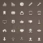 Free Icons: 58 Premium Pixel Icons