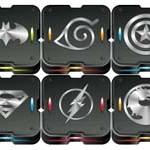 Free Icons: 26 Black Superhero Icons