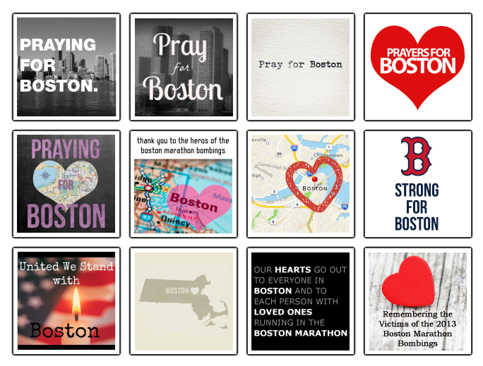 Support for Boston Buttons - All Buttons