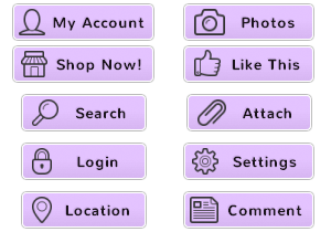 lilac-buttons