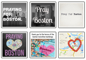 Support for Boston Buttons