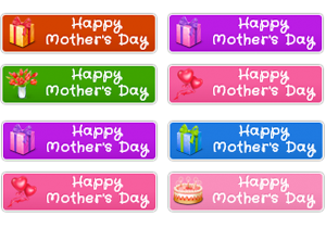 happy-mother's-day-buttons