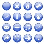 Free Icons: 49 ColorCons Icons