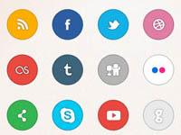 Free Icons: 24 Simplito Free Icons