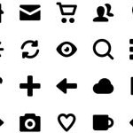 Free Icons: 25 Pictype Free Vector Icons