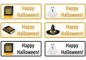 happy-halloween-buttons