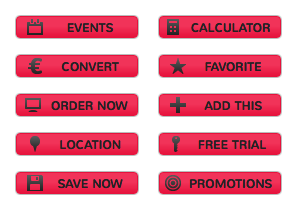 red-alert-buttons