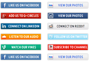 10-social-media-icon-buttons