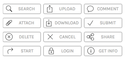 Form WordPress Buttons