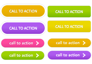 Call to Action WordPress Buttons