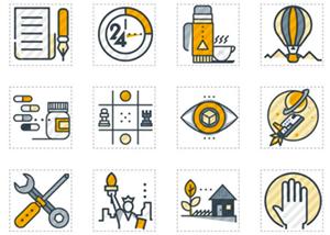 Funline Icons