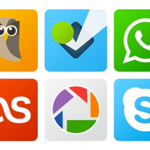 Gradient Social Icons by Limav