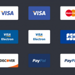 Free Icons: Payment Method & Credit Card Icons