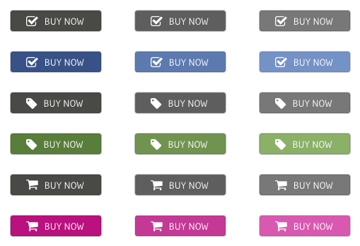 Preview Buy Now Icon Buttons