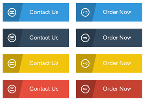 Minimalistic eCommerce Buttons