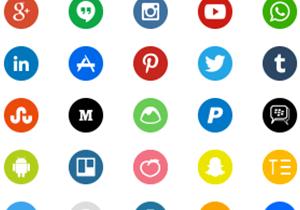 Massive Social Pack