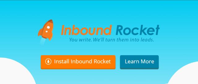 Inbound Rocket